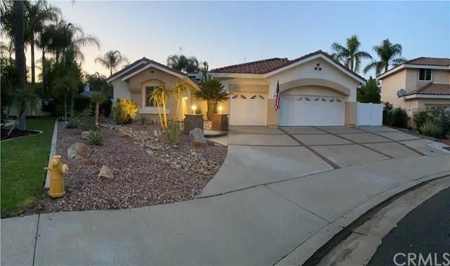 23468 Bending Oak Ct., Murrieta, CA 92562 (#SW21187568) :: Solis Team Real Estate
