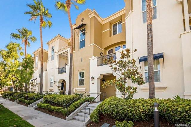 2716 Farragut Road #91, San Diego, CA 92106 (#NDP2110541) :: COMPASS