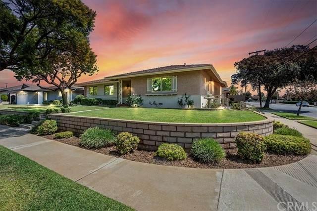 404 N Ivescrest Avenue, Covina, CA 91724 (#CV21199218) :: Wannebo Real Estate Group