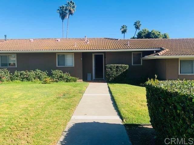941 La Fiesta Way, San Marcos, CA 92078 (#NDP2110548) :: Solis Team Real Estate