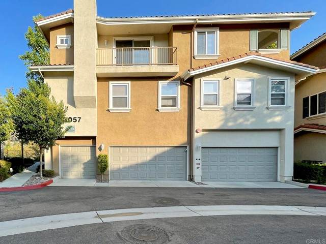 13057 S Evening Creek Drive #53, San Diego, CA 92128 (#NDP2110547) :: Solis Team Real Estate