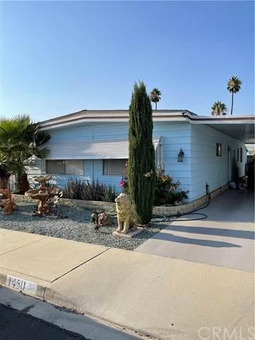 1450 San Marcos Drive, Hemet, CA 92543 (#SW21200330) :: The Todd Team Realtors