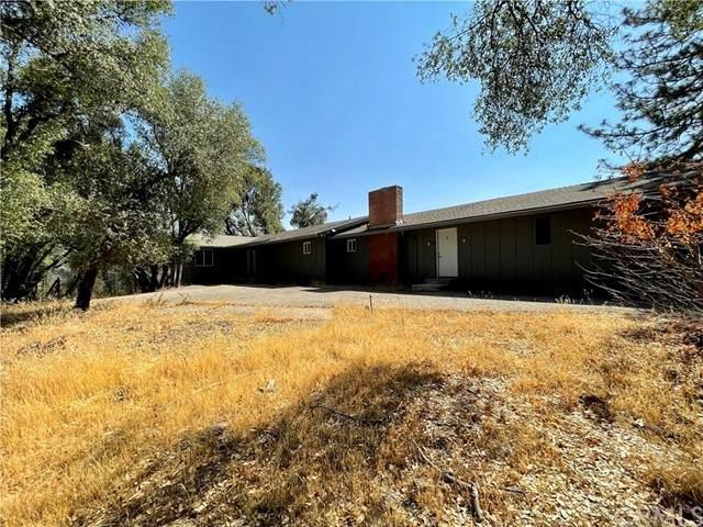 38721 Road 425B, Oakhurst, CA 93644 (#FR21199696) :: Windermere Homes & Estates
