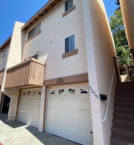 5615 Caminito Katerina, Clairemont Mesa, CA 92111 (#PTP2106456) :: Rubino Real Estate
