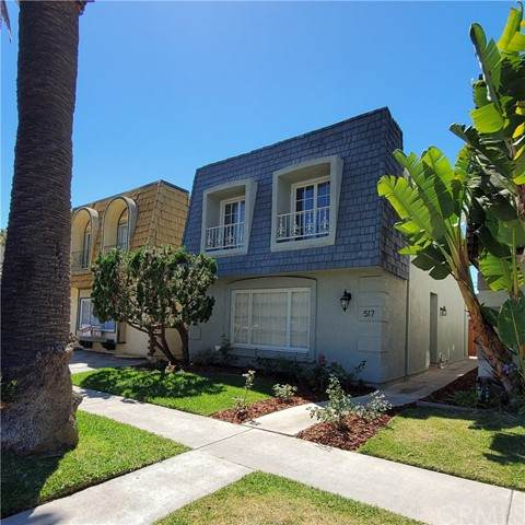 517 16th Street, Huntington Beach, CA 92648 (#OC21195531) :: Windermere Homes & Estates