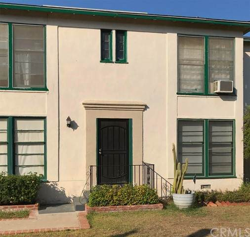 4450 Linden Avenue #2, Long Beach, CA 90807 (#OC21200077) :: Wannebo Real Estate Group