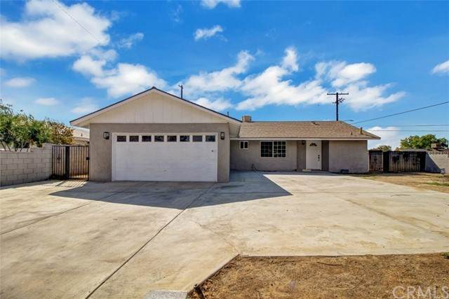 45437 Sancroft Avenue, Lancaster, CA 93535 (#PW21200682) :: COMPASS