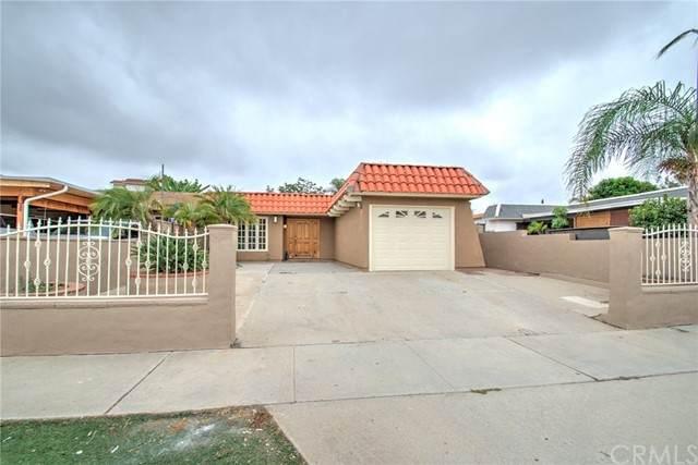 326 Calle Montecito, Oceanside, CA 92057 (#SW21199701) :: Solis Team Real Estate