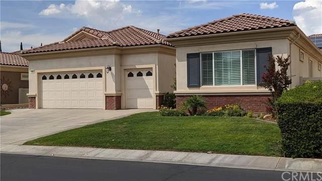 932 Gleneagles Road, Beaumont, CA 92223 (#EV21200563) :: Carrie Filla & Associates