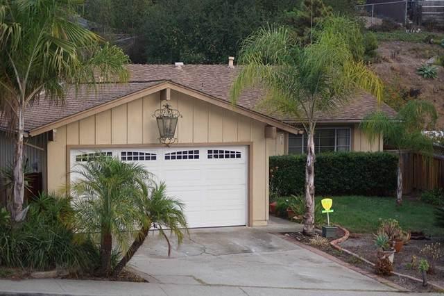 7069 Weller Street, San Diego, CA 92122 (#NDP2110606) :: The Stein Group