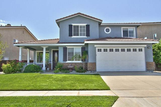 23775 Via Alisol, Murrieta, CA 92562 (#NDP2110610) :: Solis Team Real Estate