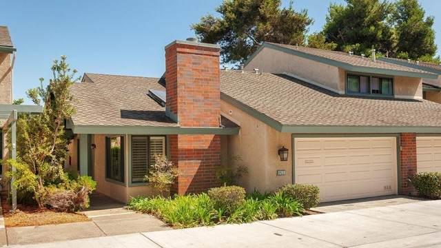 3288 Caminito Ameca, La Jolla, CA 92037 (#NDP2110624) :: Windermere Homes & Estates
