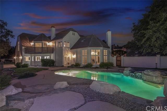 6915 E Overlook Terrace, Anaheim Hills, CA 92807 (#OC21140152) :: SD Luxe Group