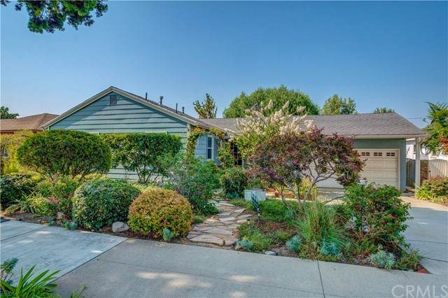 14016 2nd Street, Whittier, CA 90605 (#PW21201574) :: Keller Williams - Triolo Realty Group
