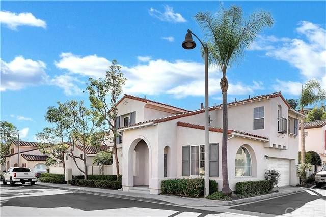 35 Colony Way, Aliso Viejo, CA 92656 (#OC21184487) :: Carrie Filla & Associates