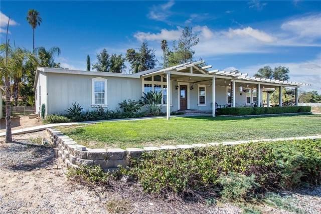 44187 E Street, Hemet, CA 92544 (#SW21201769) :: SunLux Real Estate
