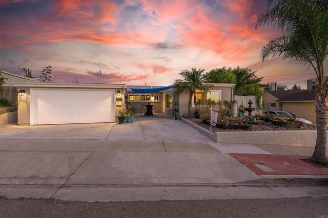 6959 Beagle Street, San Diego, CA 92111 (#NDP2110641) :: The Stein Group