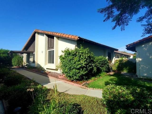1721 Kellington Place, Encinitas, CA 92024 (#NDP2110642) :: Solis Team Real Estate