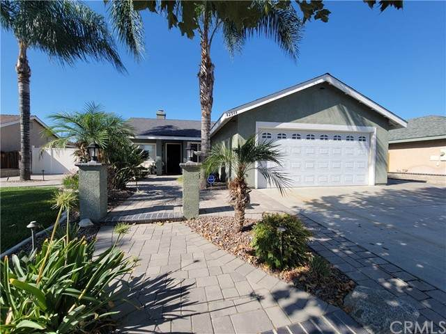 42944 Berkley Avenue, Hemet, CA 92544 (#SW21201998) :: SunLux Real Estate