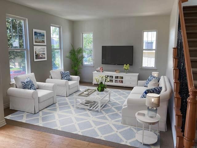 3174 Levante Street, Carlsbad, CA 92009 (#NDP2110650) :: SunLux Real Estate