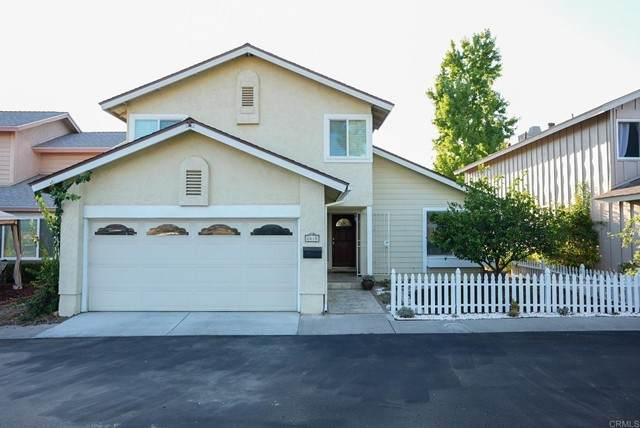 2618 Daleridge Place, Spring Valley, CA 91977 (#NDP2110652) :: The Marelly Group   Sentry Residential