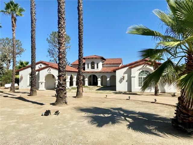 41050 Quail Road, Hemet, CA 92544 (#OC21202247) :: SunLux Real Estate
