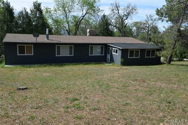 47540 Road 620, Oakhurst, CA 93644 (#FR21202378) :: Windermere Homes & Estates