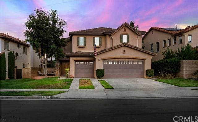 4425 Butler National Road, Corona, CA 92883 (#IG21200718) :: Wannebo Real Estate Group