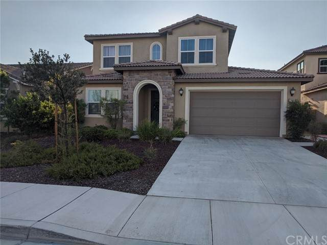 27821 Tall Ship Drive, Menifee, CA 92585 (#SW21202550) :: Wannebo Real Estate Group