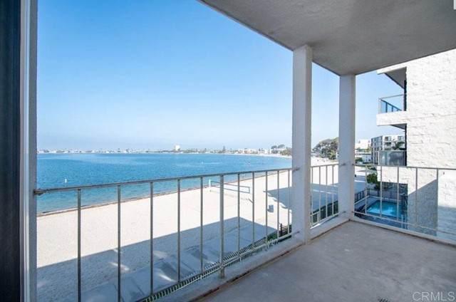 3850 Riviera Drive 1D, San Diego, CA 92109 (#PTP2106519) :: The Stein Group