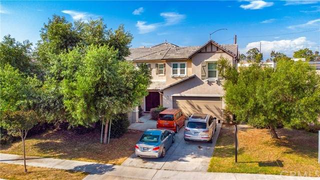 9375 Lombardi Avenue, Fountain Valley, CA 92708 (#PW21195301) :: SD Luxe Group