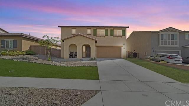 18033 Pokeroot Lane, San Bernardino, CA 92407 (#CV21203281) :: Solis Team Real Estate