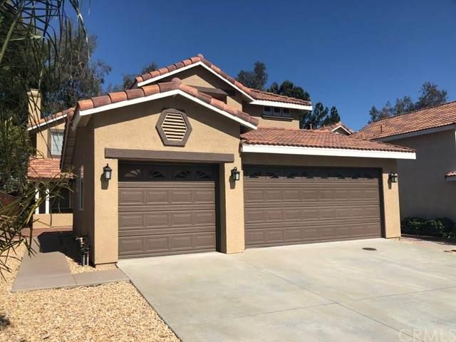 39810 Western Jay Way, Murrieta, CA 92562 (#IV21203267) :: Windermere Homes & Estates