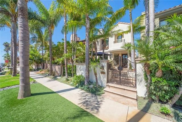 409 22nd Street, Huntington Beach, CA 92648 (#PW21202435) :: Yarbrough Group