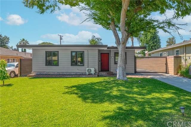 509 Hacienda Drive, Monrovia, CA 91016 (#AR21202934) :: Rubino Real Estate