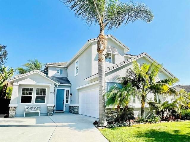 3542 Hummock Drive, Carlsbad, CA 92010 (#NDP2110685) :: Wannebo Real Estate Group