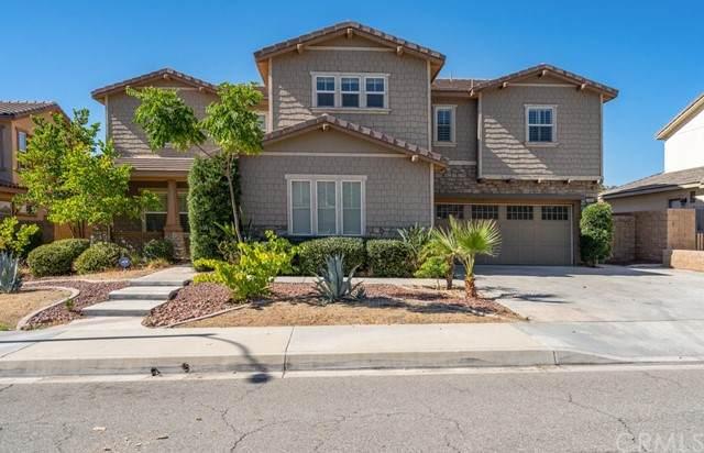 1451 Northstar Street, San Bernardino, CA 92407 (#RS21203511) :: The Stein Group