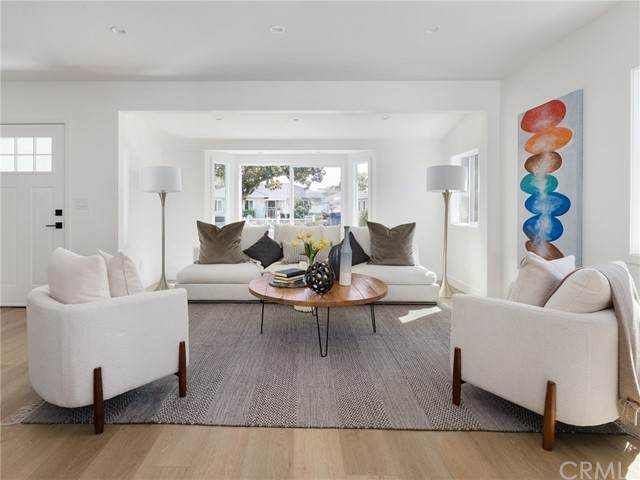 2709 182nd Place, Redondo Beach, CA 90278 (#SB21201160) :: SD Luxe Group