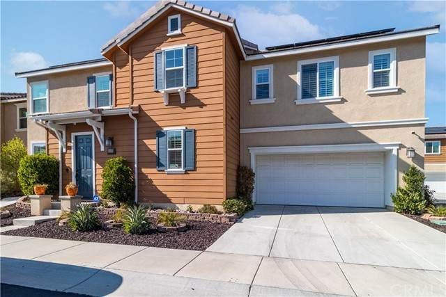 24189 Darmera Drive, Lake Elsinore, CA 92532 (#PW21203378) :: SunLux Real Estate