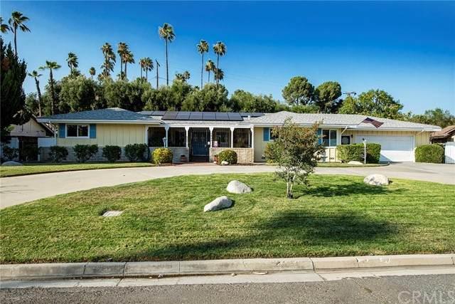 3420 Park Avenue, Hemet, CA 92544 (#SW21203579) :: Windermere Homes & Estates