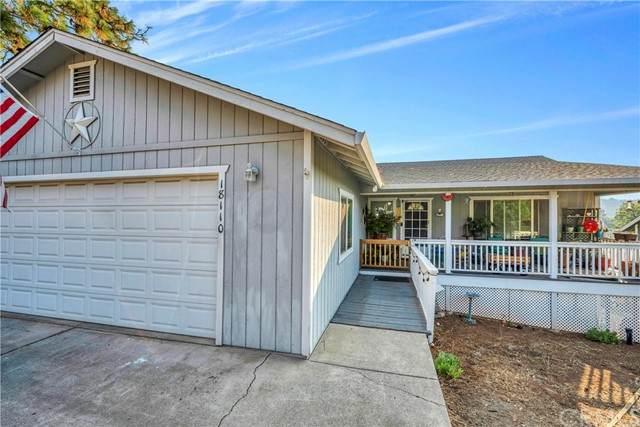 18110 North Shore Drive, Hidden Valley Lake, CA 95467 (#LC21197643) :: Windermere Homes & Estates