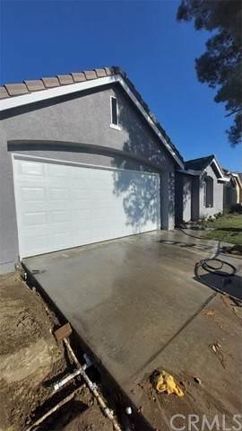 820 Augusta Street, Hemet, CA 92545 (#IV21203641) :: The Stein Group