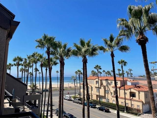 1200 Pacific Coast #425, Huntington Beach, CA 92648 (#OC21200856) :: Yarbrough Group