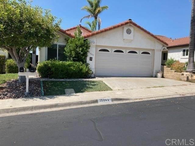 15844 Caminito Cercado, San Diego, CA 92128 (#NDP2110708) :: The Todd Team Realtors