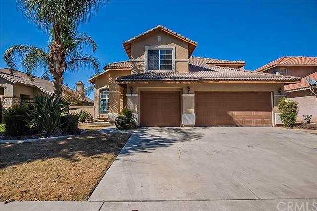6 Del Santello, Lake Elsinore, CA 92532 (#IV21203773) :: SunLux Real Estate