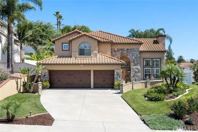 640 Dorinda Drive, Oceanside, CA 92057 (#CV21203586) :: Solis Team Real Estate