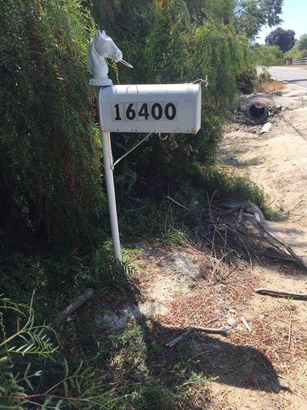 16400 Mokingbird Canyon - Photo 1