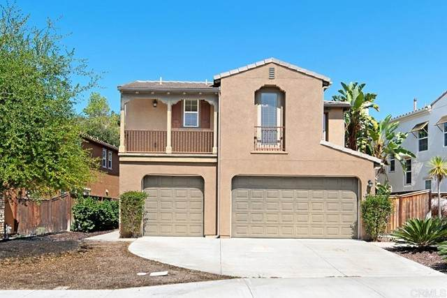 1160 Breakaway Drive, Oceanside, CA 92057 (#NDP2110713) :: The Marelly Group | Sentry Residential