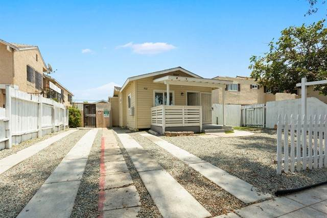 4159 42nd Street, San Diego, CA 92105 (#NDP2110710) :: Solis Team Real Estate