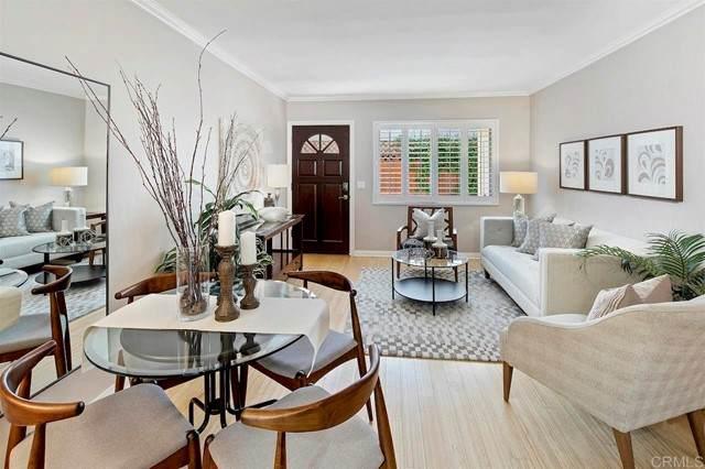 4157 Mississippi Street #3, San Diego, CA 92104 (#PTP2106553) :: Rubino Real Estate